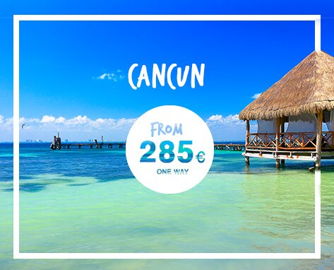 Explore Cancun